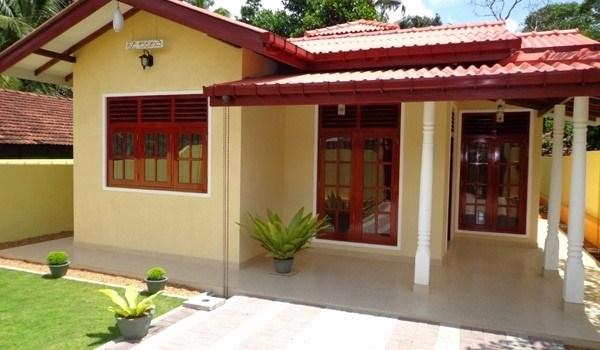Small House Design, Dream Home Design Level 01-2