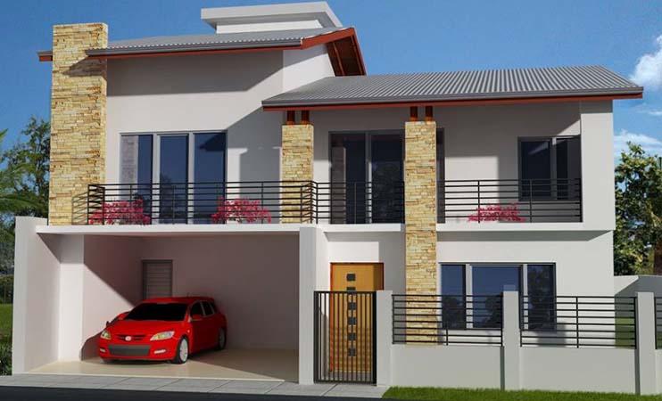 Modern House Design Dream Home Design Level 04 2