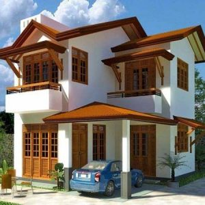 House design Colombo Sri Lanka, Sasil Dream Homes, Architecture designs, drawings and house constructions