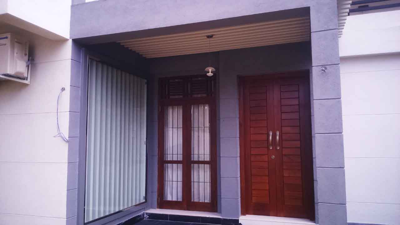 Two Story House 01 Sasil Dream Homes,Pinterest Home Wedding Decoration